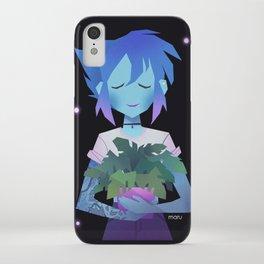 Lapis iPhone Case
