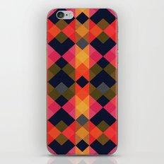 Patagonia, Sunset iPhone & iPod Skin