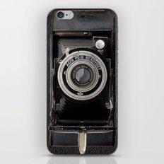 Vintage Agfa Camera iPhone & iPod Skin