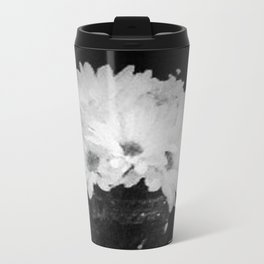 Flower print #2 Travel Mug