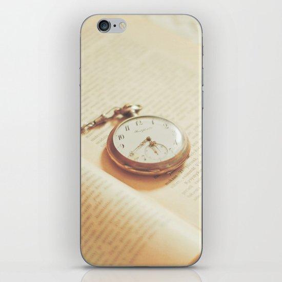 Daydream Believer iPhone & iPod Skin