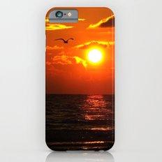 Madeira Beach Sunset 1 iPhone 6s Slim Case
