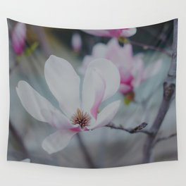 Sweet & Delicate Wall Tapestry