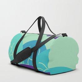Nighttime Melodies Duffle Bag