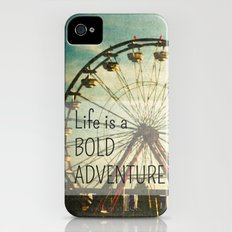 Carnival - Color Slim Case iPhone (4, 4s)