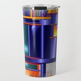 technics Travel Mug