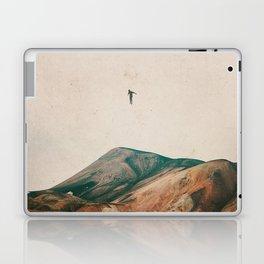 The Imposible Laptop & iPad Skin