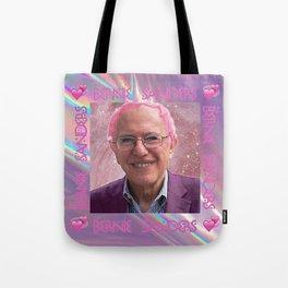 Bernie Sanders is Kawaii Tote Bag