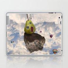 Dream House Laptop & iPad Skin