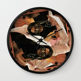 Day dreamin about you Wall Clock