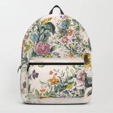 Circle of life Backpacks