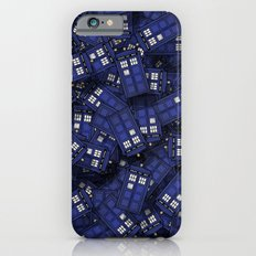 Tardis Slim Case iPhone 6