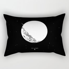 TRITON Rectangular Pillow