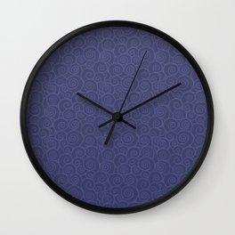 Mei Leggings Cosplay Wall Clock
