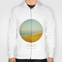 The Last Days of Summer Hoody