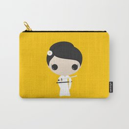 O-Ren Ishii Carry-All Pouch