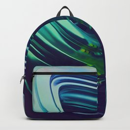 Metal Knot Backpack