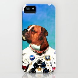 COSMODO iPhone Case