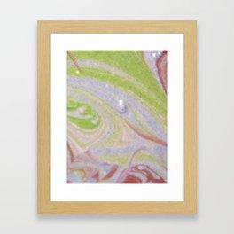 Cake Art -4 Framed Art Print