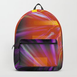 re. entry Backpack