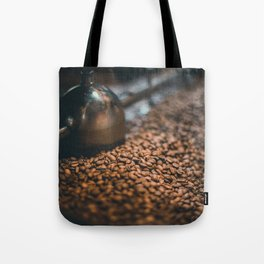 Roasted Coffee 4 Tote Bag