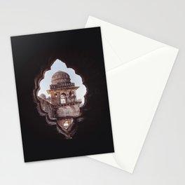 Jahaz Mahal Palace Stationery Cards