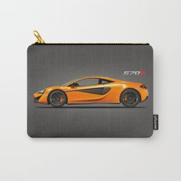 The 570S Supercar Carry-All Pouch