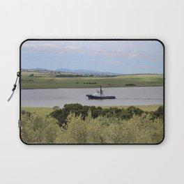 Tug -Tamar River -Tasmania* Laptop Sleeve