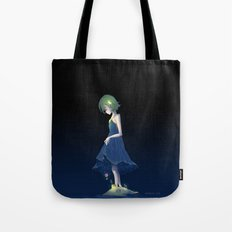 Under the Starry Sky Tote Bag