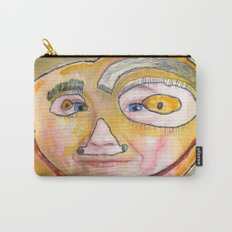 I feel loved Carry-All Pouch