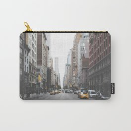 Urban Adventure NYC Carry-All Pouch