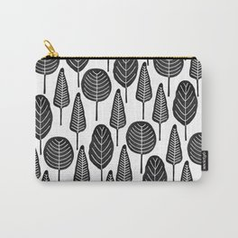 Forest Musings Carry-All Pouch