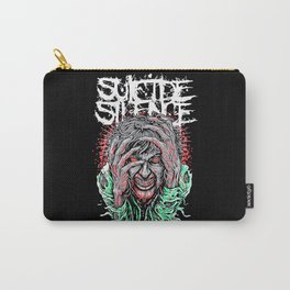 Suicide Silence Carry-All Pouch