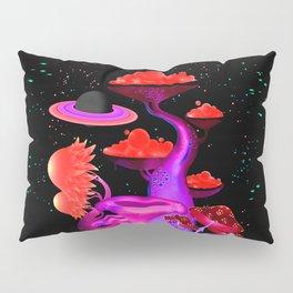 Forest Pillow Sham