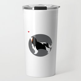 Cavalier King Charles Love Travel Mug