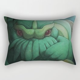 Cthulhu 1 Rectangular Pillow