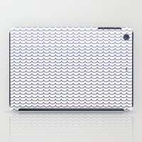 gradient iPad Cases featuring Gradient  by Shelby Thompson