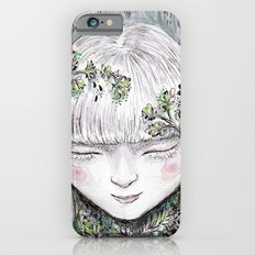 Mother Earth was a child once Slim Case iPhone 6s