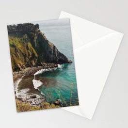 South of Big Sur Stationery Cards