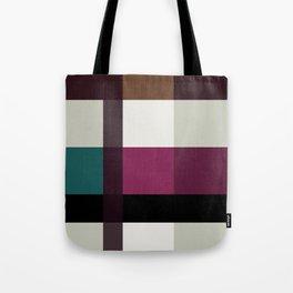 Chocolate Fudge and Berries Tote Bag
