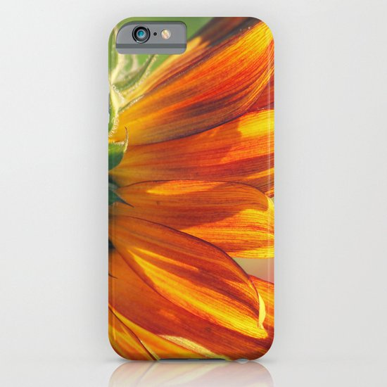 Sweet Flower of Mine iPhone & iPod Case