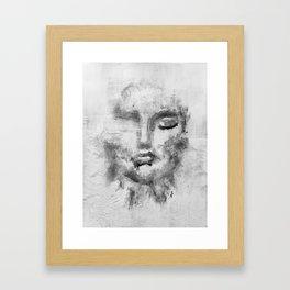No.6 Framed Art Print