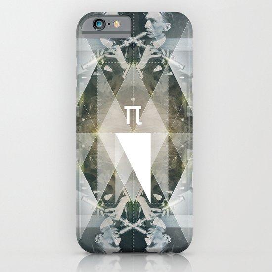 pi iPhone & iPod Case