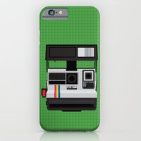 Polaroid Supercolor 635CL Slim Case iPhone 6s