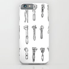 A Wrenching Tribute iPhone 6s Slim Case