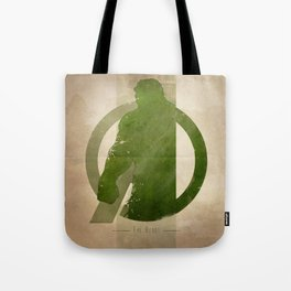 Avengers Assembled: The Beast Tote Bag