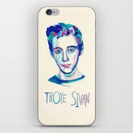 Trxye iPhone Skin