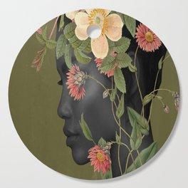 Bloom Cutting Board