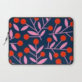 Cherry_Blossom_03 Laptop Sleeve