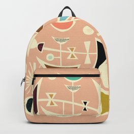 Pink Panther Backpack